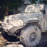 fort lauderdale foam cannon car wash