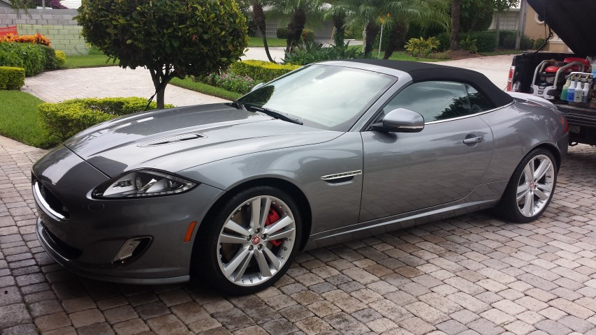 Detailing Photo Gallery Precise Auto Detailing Of East Broward Ft Lauderdale